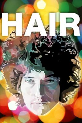 HAIR - Das Musical
