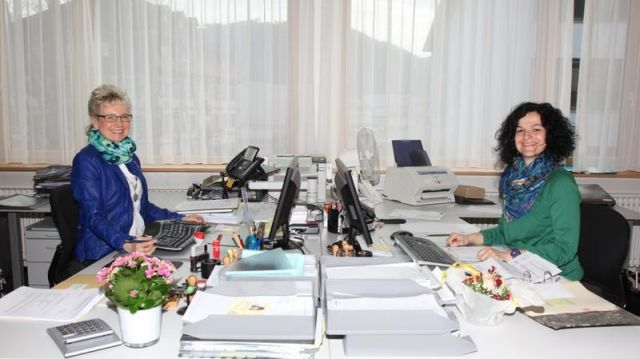 Sekretariat 2013