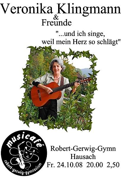 Plakat Klingmann